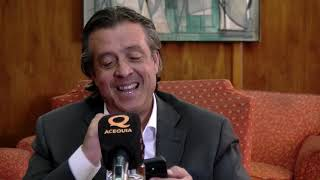 Cuarto Oscuro   Entrevista a Víctor Ibáñez - Ministro de Gobierno de Mendoza