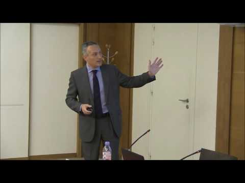 Basel IV: Is Europe shooting itself in the foot? with Gonzalo Gasós Part 1