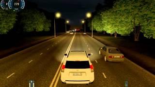 City Car Driving 1.3.3 Toyota LC Prado 150 (link)