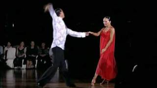 Sergey Surkov & Melia - Rumba