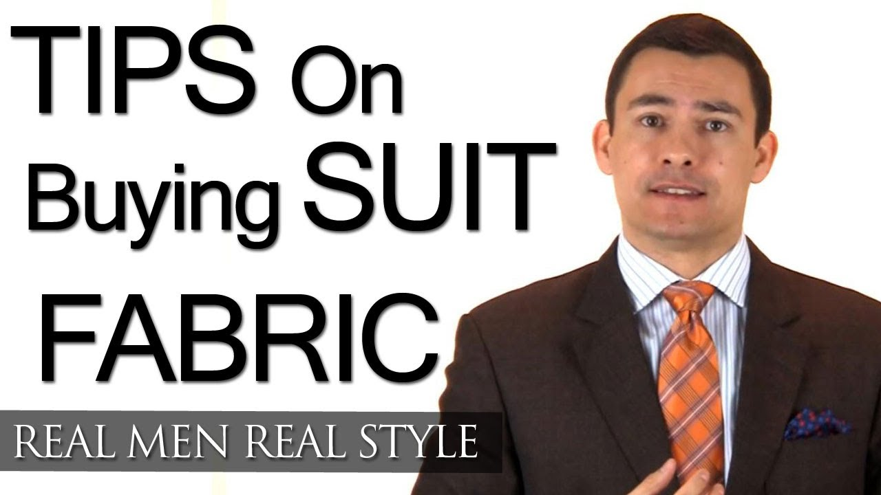 Who Has The Best Fabrics For Men 65