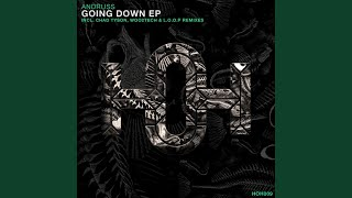 Going Down Original Mix