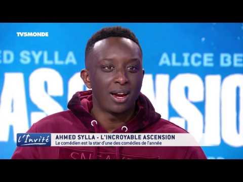 Ahmed SYLLA :