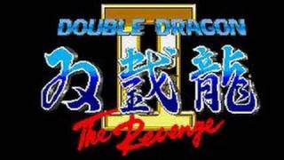 #88mph 18 - Double Dragon 2 en 08:40