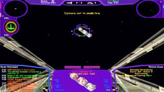 Star Wars - X-Wing Alliance Gameplay