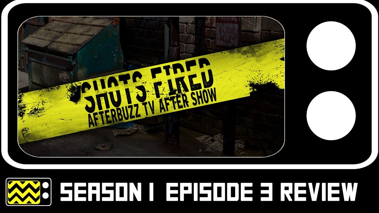 Download Shots Fired Season 1 Episode 3 Review & After Show | AfterBuzz TV