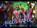 Mubarak Eid Mubarak [Full Song] | Tumko Na Bhool Paayenge | Salman Khan