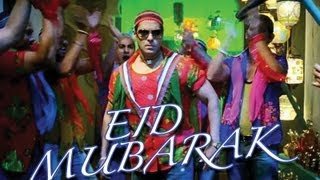 Mubaarak Eid Mubaarak