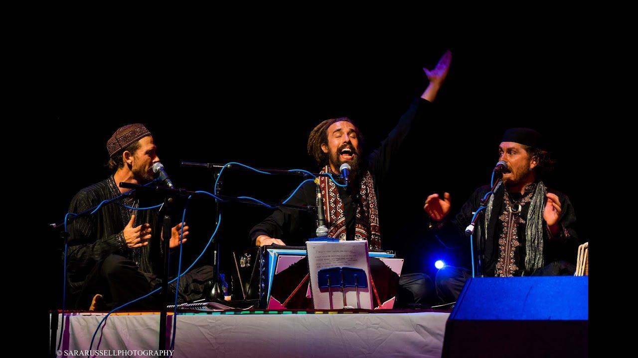 Download Mast Mast by Fanna-Fi-Allah Sufi Qawwali
