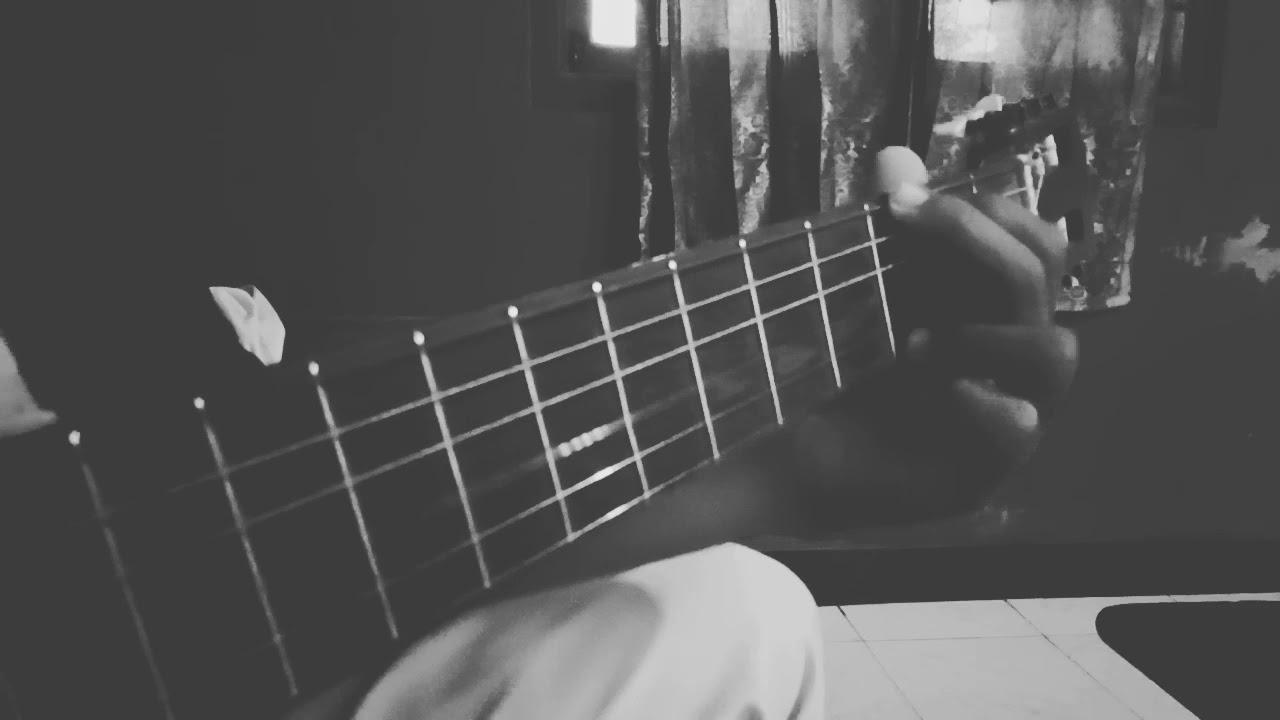 Cover Lagu Dari Xaluna Ambyar By Afrizal Arta Utomo