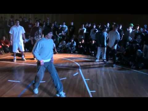 1º Filtros Undercyphers 2010 Video 1