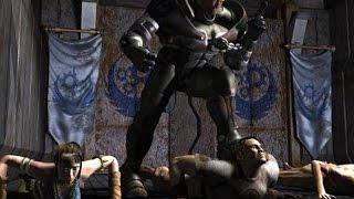 Fallout4 10-1 Как вступить в Братство Стали. Гайд Выживание