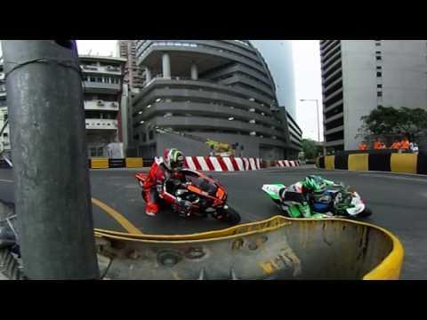 MACAU 50th MOTO GP