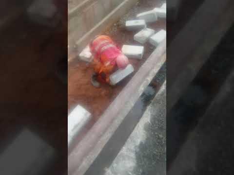 Trabalhadores Da Empresa CCCC CHINA COMMUNICATION CONSTRUCTION COMPANY PROJECT MUITA MASSANGULO NIAS