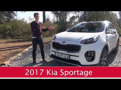 Fahrbericht: Neuer Kia Sportage im Test