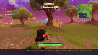 Fortnite Battle Royale PS4 [20-3-2018]
