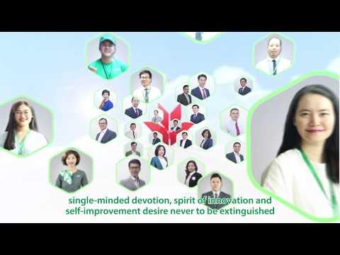 VPBank - 25 Năm Thịnh Vượng Việt Nam