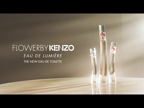 Step Into The Light Gorgeous FLOWER BY KENZO Step Into The Light YouTube