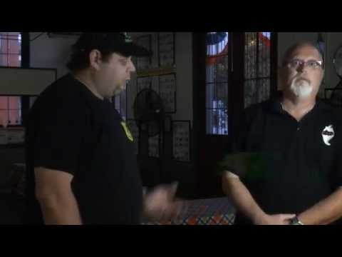 Ghost Detectives The Market Place S5EP1