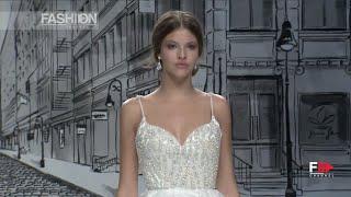 JUSTIN ALEXANDER  Bridal 2016 | Barcelona Bridal Fashion Week by Fashion Channel