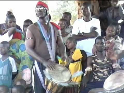 De Koumana à Conakry...fêtes de Guinée