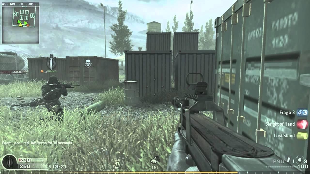 Call Of Duty 4 Download Mac