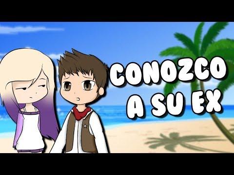 CONOZCO A LA EX DE CERSO | Roblox Roleplay Vida de Lynerso
