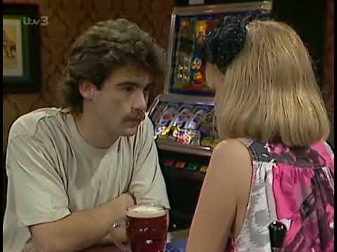 Coronation Street: 27th August 1986