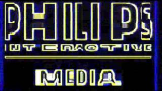 Youtube Poop:The Philips CD-I Intro Kills Itself