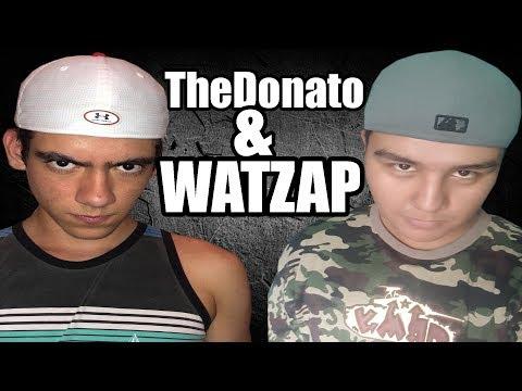 TheDonato & WATZAP