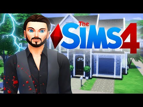 The START of DERP SSUNDEE! (The Sims 4)