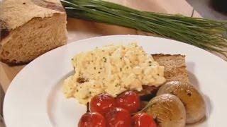 〈拉姆齊上菜〉完美男友的炒蛋早餐 │ Gordon Ramsay's Scrambled Eggs │ Gordon Ramsay