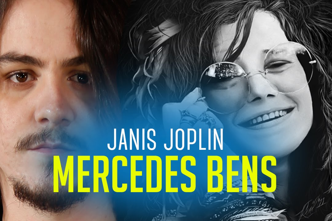 Mercedes benz janis joplin dino fonseca youtube for Mercedes benz janis