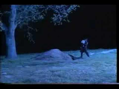 Jason Beghe buried alive!