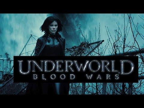 Download Underworld Blood Wars (2016 Movie)