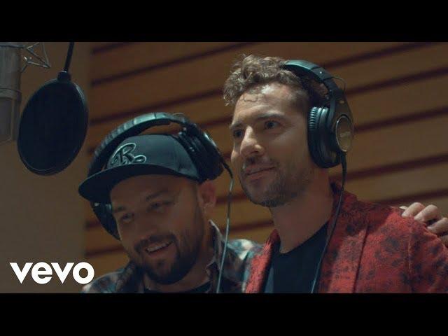 Banda El Recodo De Cruz Lizárraga, David Bisbal - Gracias Por Tu Amor (Video Oficial)