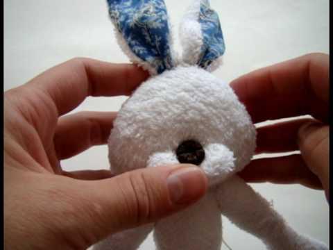 Смотреть мягкие игрушки своими руками