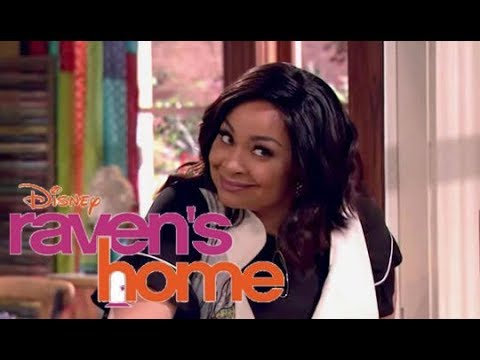 Raven's Home - Teaser Trailer - That's So Raven Spinoff