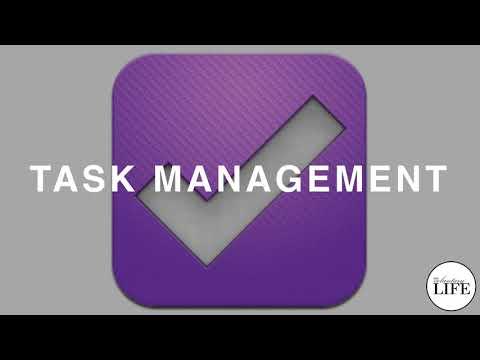 191 Task Management