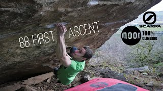Eliot Stephens - The Projecting Process - Texas Flood (8B)