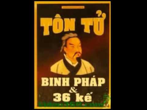 Audio Books 36 Kế Binh Pháp Tôn Tử - FULL