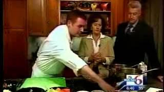 Recipe: Rustic Maine Lobster & Butternut Squash Ravioli