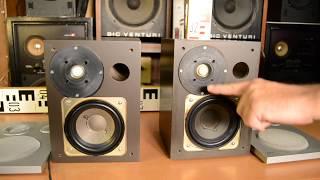 RFT B3010 Lautsprecherboxen Loudspeakers Reprosoustavy #vintageaudio