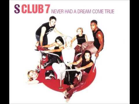 S Club 7 - Perfect Christmas
