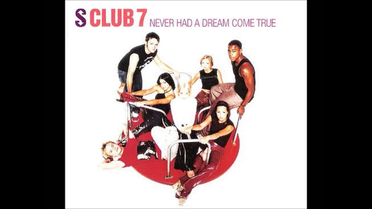 S Club 7 - Perfect Christmas - YouTube