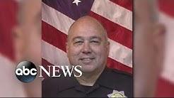 California Deputy Shot Twice in the Head