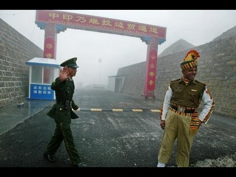 China is preparing for a limited war against India: Global Times.