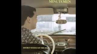 Minutemen - History Lesson Part II
