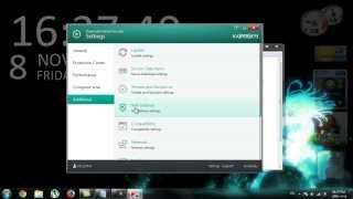 kaspersky internet security 2014 trial reset