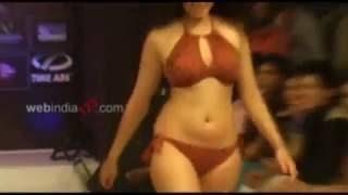 Akshita Agnihotri Bikini Ass - B Grade Actress